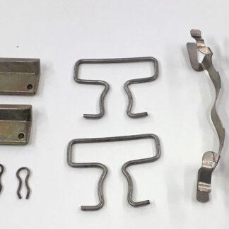 Fiat X1/9 reservedel - Bremser