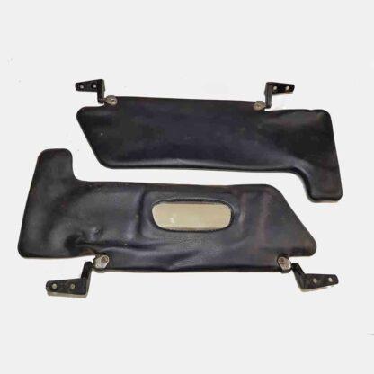 Fiat X1/9 reservedel - Kabine-bagagerum